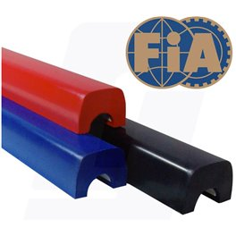 Mousse de protection FIA 8857-2001 Type A