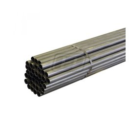 Tubes 25cd4s: 2x 3m - 25crmo4 - ENDUROTUBE